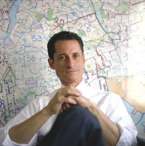 Rep Anthony Weiner