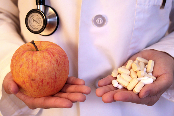 How Much Do Doctors Learn About Nutrition? | Food | US News